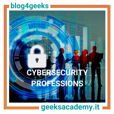 CYBER SECURITY PROFESSIONS