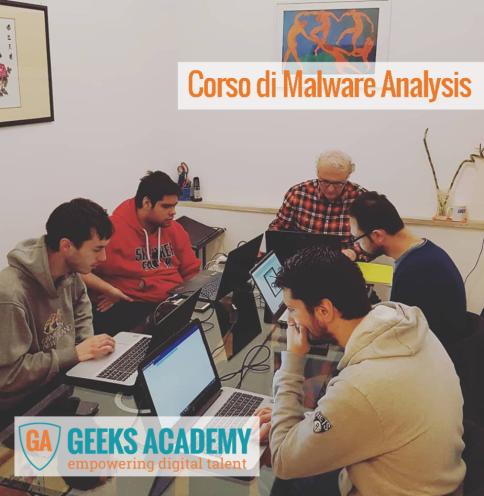 Geeks Academy