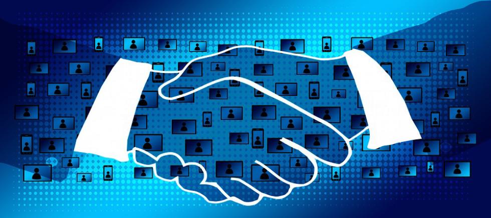 Blockchain è il mezzo per proteggere la proprietà intellettuale