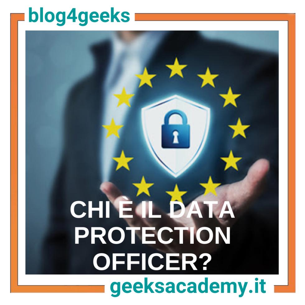 LA FIGURA DEL DATA PROTECTION OFFICER E IL GDPR