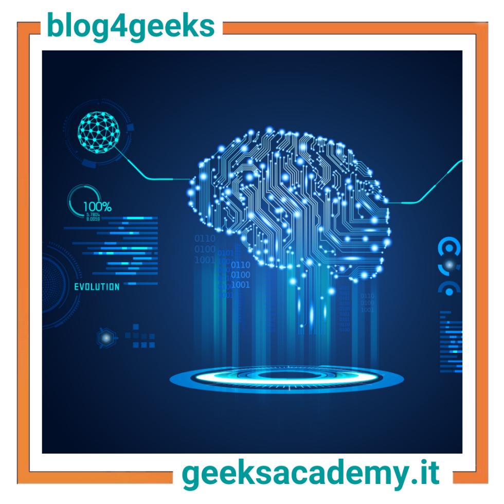 MACHINE LEARNING: L'INTELLIGENZA DELLE MACCHINE