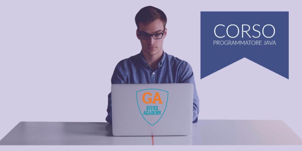 Corsi per Diventare programmatore Java e programmare in Java