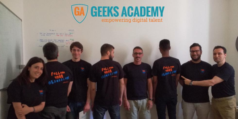 I corsi professionalizzanti in Big Data Business Integration della Geeks Academy