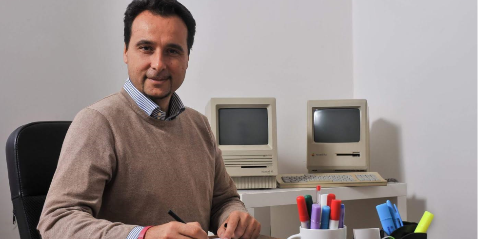 Antonio Venece racconta la sua Geeks Academy, acquisire competenze nel settore digital