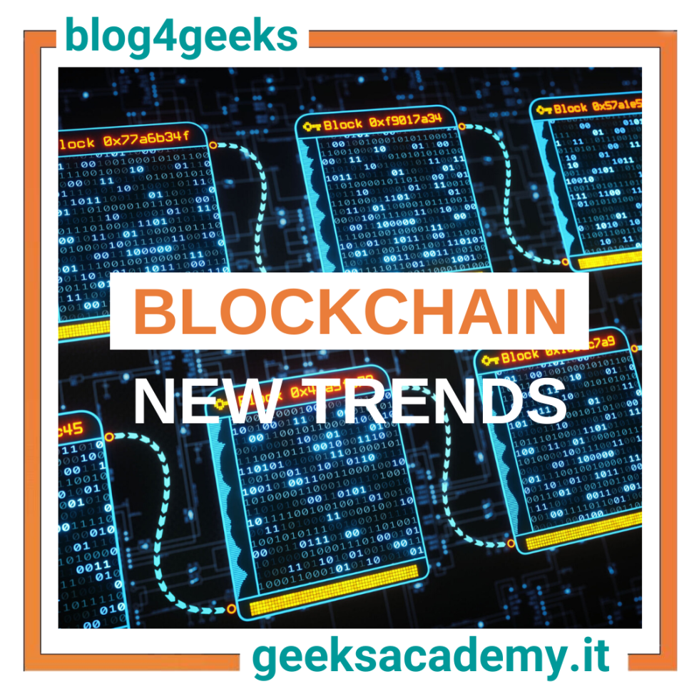 5 motivi per cui la Blockchain è essenziale per il futuro della tecnologia