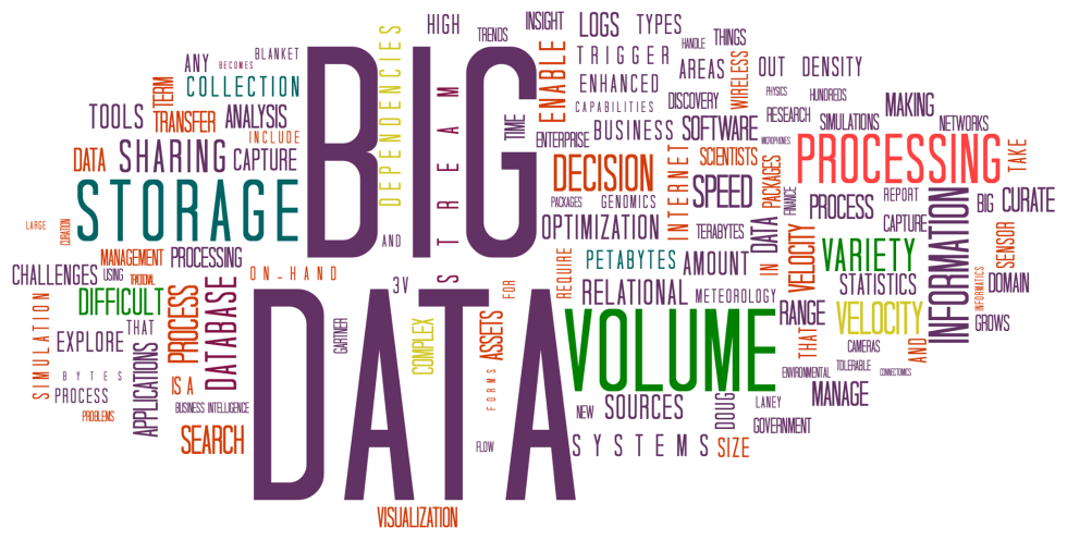Il giornalista Andrea Frollà ci parla di Big Data e formazione