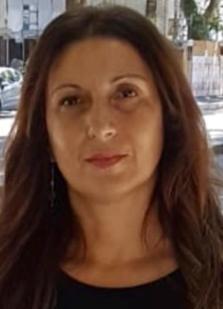 Mariarosy Calleri